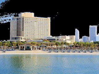 Abu Dhabi im InterContinental Abu Dhabi