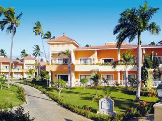 Urlaub Punta Cana im Grand Bahia Principe Resort - Principe Bavaro / Principe Punta Cana / Luxury Bahia Principe Ambar / Luxury Bahia Principe Esmeralda / Principe Turquesa