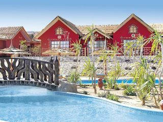Hurghada im Jungle Aqua Park