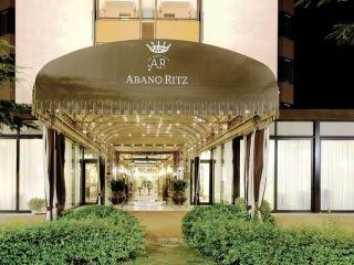 Abano Terme im Abano Ritz Spa & Wellfeeling Resort