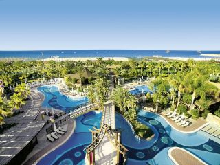 Urlaub Side im Royal Dragon Hotel