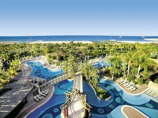 Urlaub Side im Royal Dragon Hotel