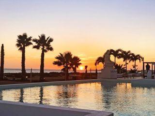 Urlaub Santa Maria im Hotel Budha Beach THe Senses Collection