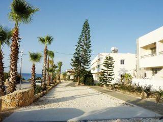Urlaub Latchi im Aphrodite Beach Hotel