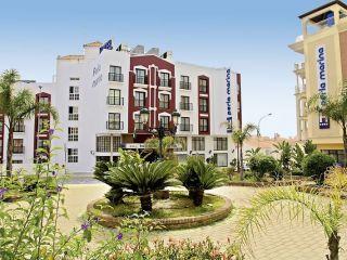 Urlaub Nerja im Hotel Perla Marina