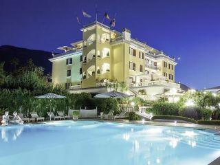 Urlaub Castellammare di Stabia im La Medusa Hotel & Boutique Spa