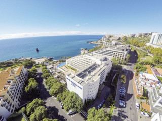Urlaub Funchal im Meliá Madeira Mare Hotel & Spa
