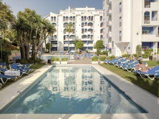Puerto Banús im Hotel PYR Marbella