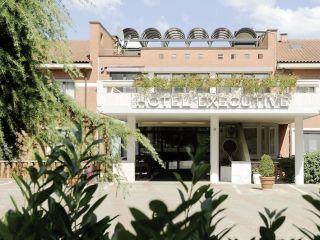 Urlaub Siena im Hotel Executive