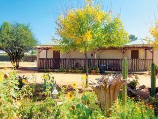 Urlaub Windhoek im Etango Ranch