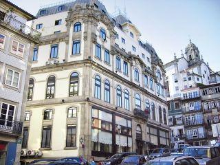 Porto im Hotel Da Bolsa