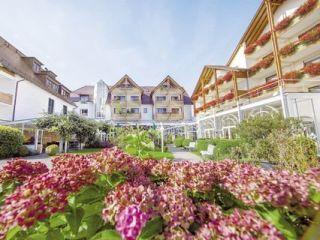 Friedrichshafen im Ringhotel Krone Schnetzenhausen