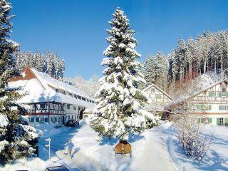 Urlaub Wiggensbach im Hofgut Kürnach