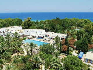 Urlaub Sousse im Marhaba Salem