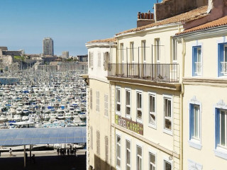 Urlaub Marseille im Carré Vieux Port