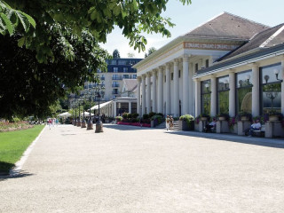 Baden-Baden im Vienna Townhouse Batschari Baden-Baden