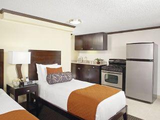 Waikiki im Bamboo Waikiki Hotel