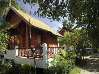 Urlaub Bophut Beach im Peace Resort