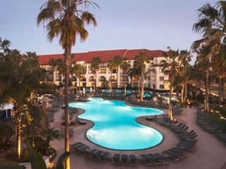 Urlaub Huntington Beach im Hyatt Regency Huntington Beach Resort & Spa