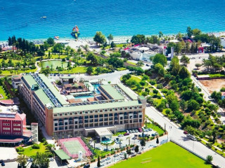 Kemer im Crystal De Luxe Resort & Spa