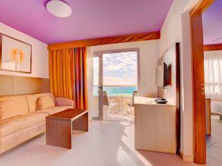 Urlaub Costa Calma im SBH Hotel Monica Beach Resort