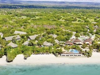 Urlaub Diani Beach im Leopard Beach Resort & Spa