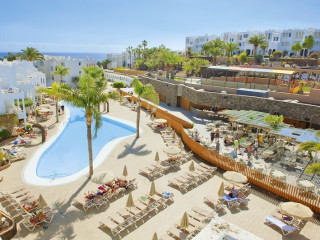 Urlaub Costa Calma im Sotavento Beach Club