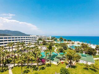 Urlaub Göynük im Mirage Park Resort