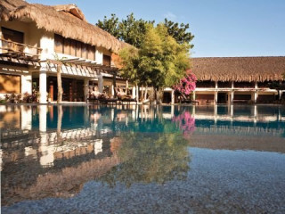 Lapu-Lapu City im Maribago Blue Water Beach Resort