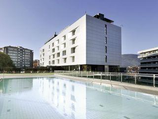 Urlaub Bilbao im Occidental Bilbao