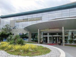 Urlaub Portoroz im Grandhotel Bernardin