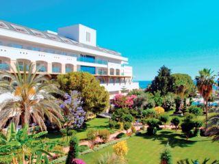 Side im Hotel Oleander Side