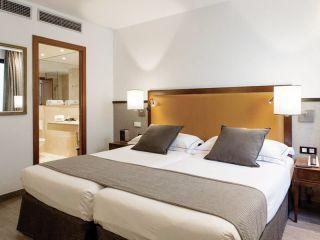 Barcelona im Abba Hotel Balmoral