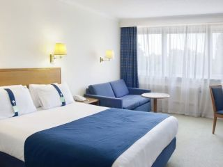 Urlaub Horley im Holiday Inn London Gatwick Airport