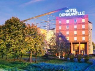 Linz im Hotel Donauwelle Linz