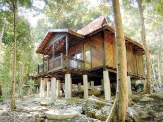 Urlaub Insel Langkawi im Berjaya Langkawi Resort