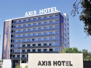 Urlaub Matosinhos im Axis Porto Business & Spa Hotel