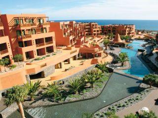 Urlaub San Miguel de Abona im Hotel Barceló Tenerife
