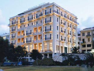 Heraklion im GDM Megaron Luxury Hotel