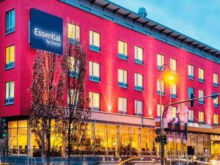 Köln im Essential by Dorint Hotel Köln-Junkersdorf
