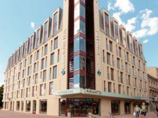 Riga im Wellton Riga Hotel & Spa