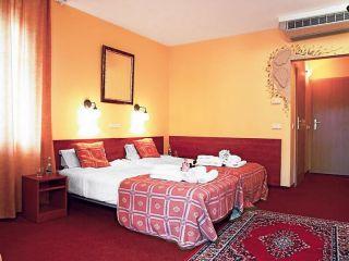 Urlaub Krakau im Astoria Gold Hotel