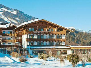 Fügen im Zillertal im Gartenhotel Crystal beauty & spa