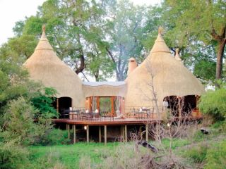 Kruger National Park im Hoyo Hoyo Safari Lodge