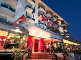 Lido di Jesolo im Hotel Adlon