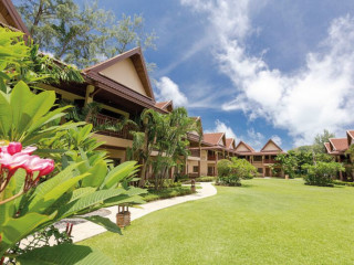 Urlaub Bangtao Beach im Best Western Premier Bangtao Beach Resort & Spa