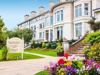 Liverpool im The Devonshire House Hotel
