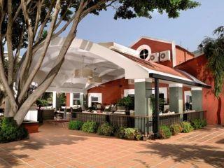 Urlaub Ölüdeniz im Club Belcekiz Beach Hotel
