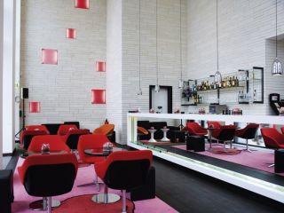 Berlin im Vienna House Andel's Berlin