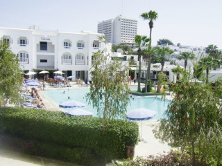 Urlaub Agadir im Royal Decameron Tafoukt Beach